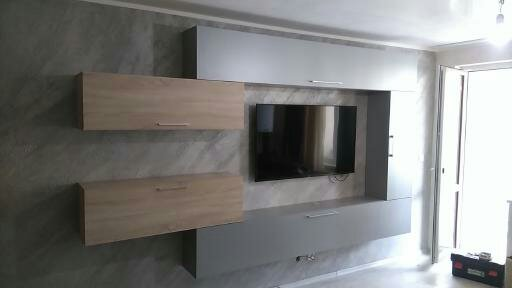 секция 3 метра